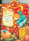 Merry Christmas, Little Bear!