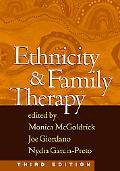 Ethnicity & Family Therapy