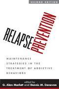 Relapse Prevention Maintenance Strategies In The Treatment Of Addictive Behaviors