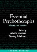Essential Psychotherapies Theory And Practice