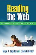 Reading the Web Strategies for Internet Inquiry