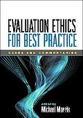 Evaluation Ethics for Best Practice Cases and Commentaries