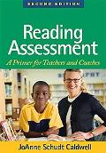 Reading Assessment A Primer for Teachers and Coaches
