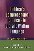 Children's Comprehension Problem