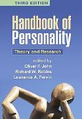 Handbook of Personality, Third Edition