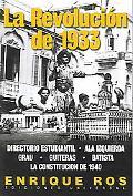 La Revolucion De 1933 En Cuba
