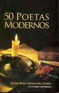 50 poetas modernos (Antologias / Anthologies) (Spanish Edition)