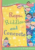 Start Writing Poetry: Raps, Riddles and Concrete