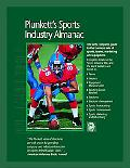 Plunkett's Sports Industry Almanac 2007