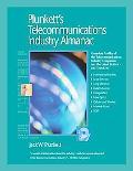 Plunkett's Telecommunications Industry Almanac 2009: Telecommunications Industry Market Rese...