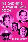 Old-time Television Trivia Book