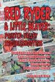 Red Ryder & Little Beaver: Painted Valley Troubleshooters Fred Harman's Newspaper Comic Stri...