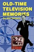 Old-Time Television Memories