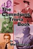 The Comedians Trivia Book