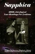 Sapphica 2006 - Stephanie Adams - Paperback