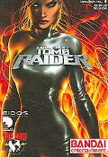 Tomb Raider 3 Tankobon