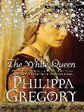 The White Queen (Large Print Press)