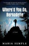 Where'd You Go, Bernadette (Thorndike Press Large Print Basic)