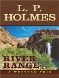 River Range (Five Star First Edition Western)