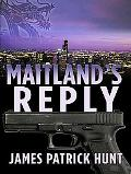 Maitland's Reply (Five Star Mystery Series)