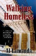 Walking Homeless (Five Star Mystery Series)