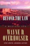 Beyond the Law: A Western Duo (Five Star Western Series)