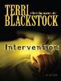 Intervention (Christian Large Print)