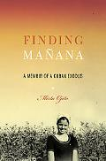 Finding Manana A Memoir Of An Exodus