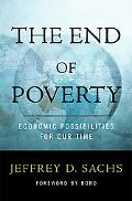 End of Poverty Economic Possibilities for Our Time