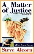 Matter of Justice