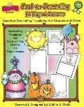 School Stuff Clip Art Smiles - Carson-Dellosa Publishing Company - Paperback