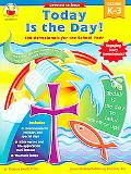 Today Is the Day: 180 Devotionals for the School Year Grades K-3 - Thomas C. Ewald - Paperback