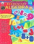 Elementary Algebra Grades 1-2
