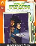 Fruit Encounters of the God Kind Ages 8-12 12 Mystery Stories to Solve Using the Fruit of th...