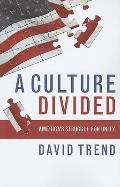 Culture Divided : America's Struggle for Unity