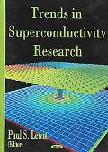 trends in superconductivity research