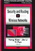 Security And Routing in Wireless Networks