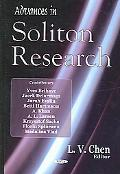 Advances in Soliton Research