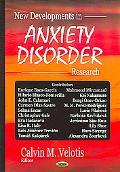 New Developments in Anxiety Disorder Research