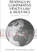 Readings in Comparative Health Law and Bioethics