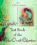 Mystic Test Book of the Hindu Occult Chambers