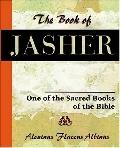 Book of Jasher 1934