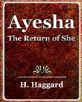 Ayesha 1903