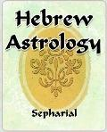 Hebrew Astrology