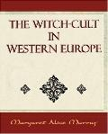 Witch Cult Western Europe