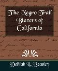 Negro Trail Blazers of California