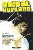 Metal Hurlant Volume 1