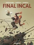 Final Incal : Deluxe
