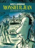 Monsieur Jean : From Bachelor to Father