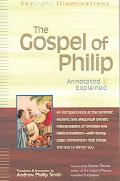 Gospel of Philip Annotated & Explained